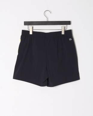 484_NIGHT SKY MESH MIX WOVEN SHORTを見る