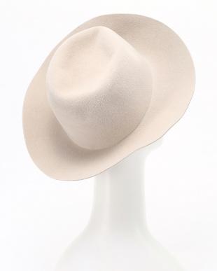 グレ-        006 CLYDE PINCH hatを見る