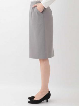 ネイビー 【セットアップ可】サイドポケットスカート OFUONを見る