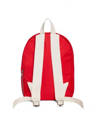 レッド MINI LORIMER RED(バックパック) ステイトバッグズを見る