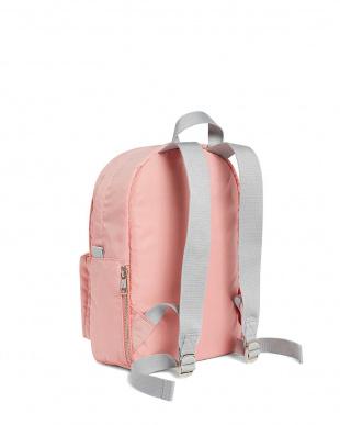 ピンク MINI LORIMER PINK(バックパック) ステイトバッグズを見る