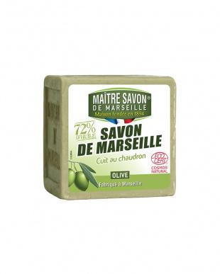 サボン・ド・マルセイユ オリーブ 300g 4個セットを見る