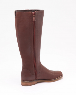 CALISSA RIDING BOOT:HARVEST BRを見る