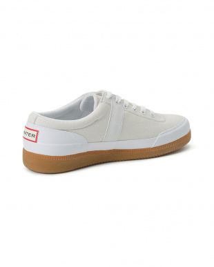 WHG MENS ORIG SNEAKER LO - CANVASを見る