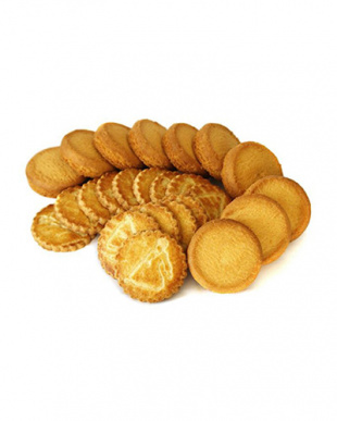 ラ・トリニテーヌ クッキー詰め合わせ レトロキッズ缶/坊やを見る