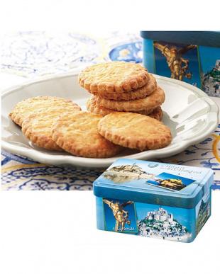 ラ・トリニテーヌ クッキー詰め合わせ ミニ缶/モンサンミッシェル 2個セットを見る