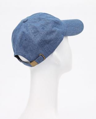 75 RU.DENIM R/B CAPを見る