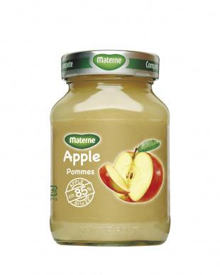 りんご/アプリコット コンポート2種4個セットを見る