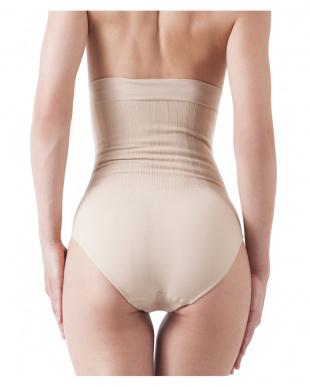 ヌード 補正下着Corrective Belt Panties コレクティブベルトパンティを見る