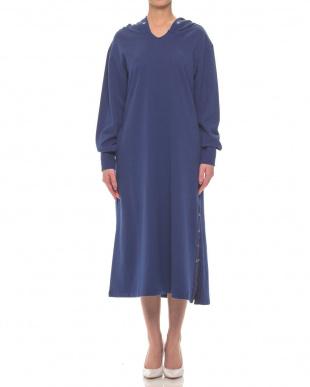 ラベンダー パーカードレスを見る