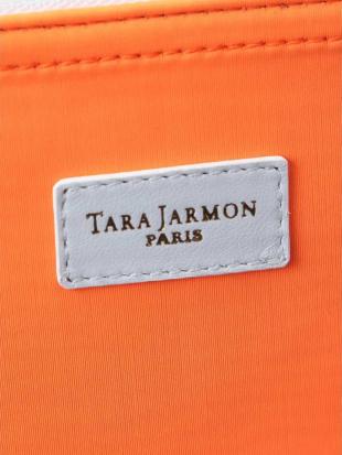 オレンジ ネオプレーンバッグ IMPORTED TARA JARMONを見る