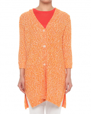 オレンジ コートを見る