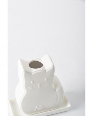 ネコ BRUNO パーソナルアニマル加湿器を見る