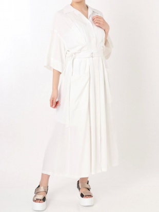 オフホワイト DRESS SHIRT OP ELENDEEKを見る