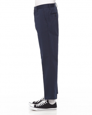 NAVY PAOLO PANTS FRINGEを見る