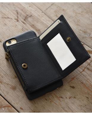 ブラック amorousinsense オリジナルiPhoneケースを見る