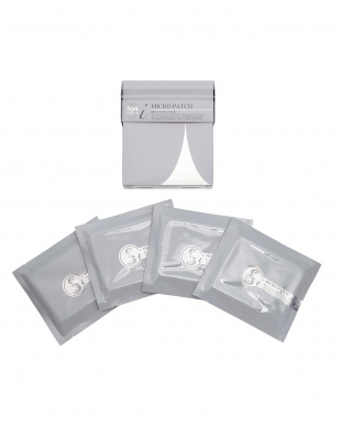 Spa Treatment  iマイクロパッチ 2種アソートセットを見る