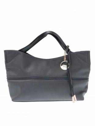 ベージュ 【WEB限定】サイズチェンジトートバッグ MK MICHEL KLEIN BAGを見る