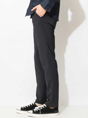 ネイビー 【COOL PATNS】クールトロストレッチパンツ MK MICHEL KLEIN hommeを見る