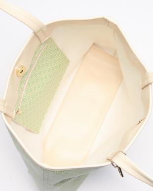 グリーン Monogram Tote Bagを見る
