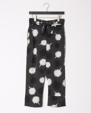 ブラック  Pantsを見る