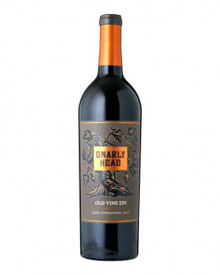 カリフォルニアの旨濃い赤ワイン ナーリー・ヘッド3本セットを見る