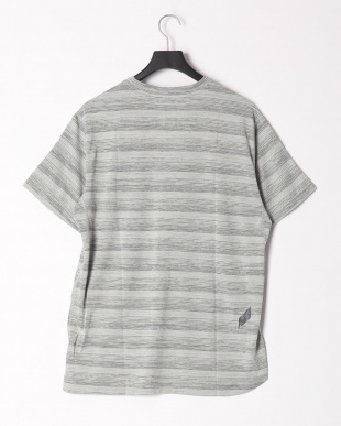 LIGHT GRAY HEATHER PUMA PACE SS Tシャツを見る