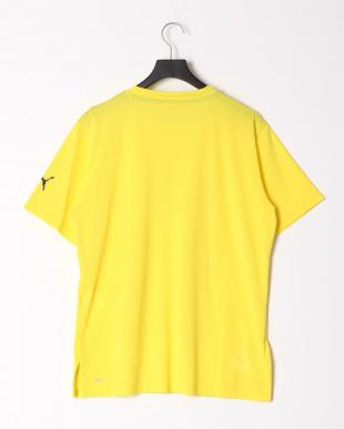 BLAZING YELLOW コーション SS グラフィック Tシャツを見る