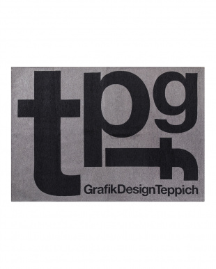 GY TYPOGRAPHY[tpgf]RUG 140×200を見る