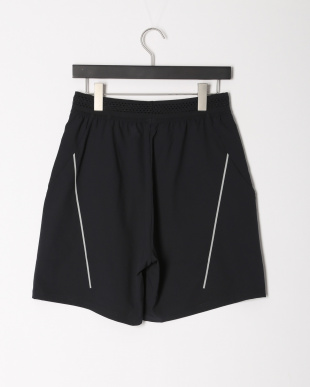 BLK/BLK  STRETCH CROSS 7INCH SHORTを見る