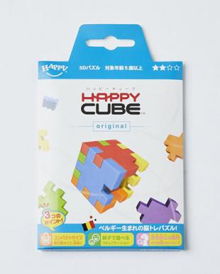 ハッピーキューブ 6色セットレベル1~6全種を見る