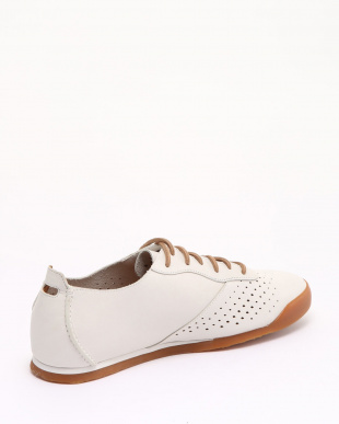 White Leather Siddal Run_White Leatherを見る