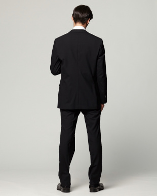 クロ 紳士スーツ ニュースタンダードを見る