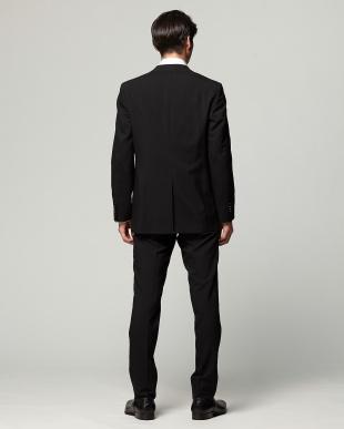 クロ 紳士スーツ ナロースタイルを見る