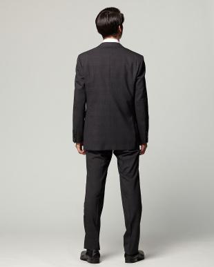 グレー 紳士スーツ ニュースタンダードを見る