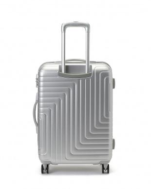 アルミニウム DARTZ SPINNER 65 スーツケース 59Lを見る