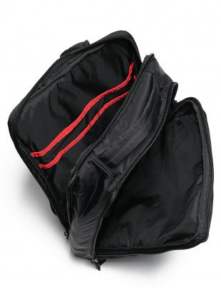 ブラック BIAS JACK2 BOXPACK BLACK バックパックを見る