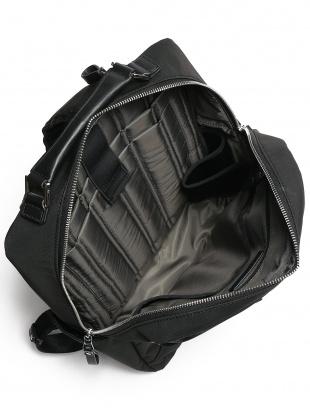 ブラック COMBRIO BACKPACK BLACK バックパックを見る