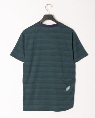 PONDEROSA PINE HEATHER-PEACO PUMA PACE SS Tシャツを見る