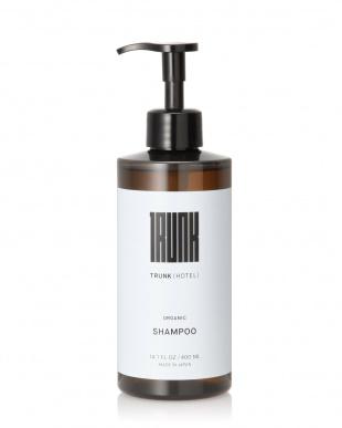 マルチ TRUNK Organic Shampoo&Conditioner セットを見る