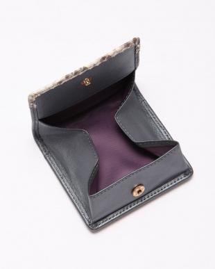 グレー コインケースを見る