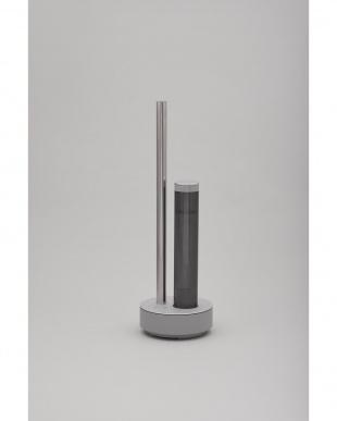 クールグレー 加湿器 STEM 630i ~プレハブ洋室17畳を見る