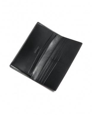 チョコ アマデオ レザー 二つ折り 長財布を見る