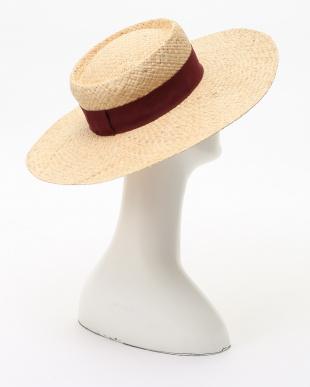レッド VENEZIAN HATを見る