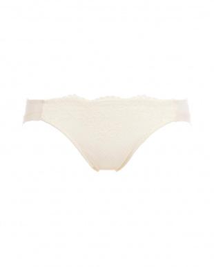 ホワイト AMST1213 Hikini2 JX  SIGNATURE Lace  レギュラーショーツ2  2点SETを見る
