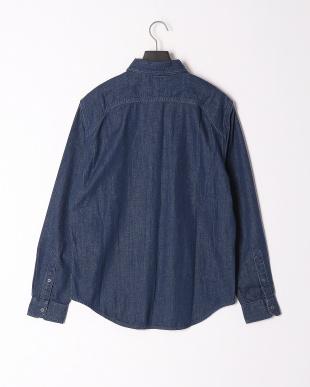 Rinse Wash GB AF LS Mumford Dnm Shirt RINSEを見る