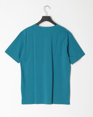 エメラルドG カラースキーム圧着Tシャツを見る