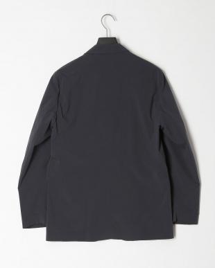 ネイビー [FLAT TECH]2Bジャケットを見る