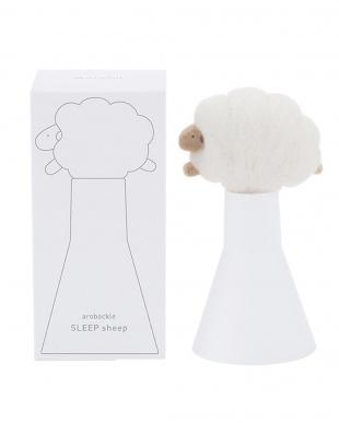 SLEEP sheep セット ディープブレス(ウッド系)の香り +ピローミスト+アロマ入浴剤セットを見る