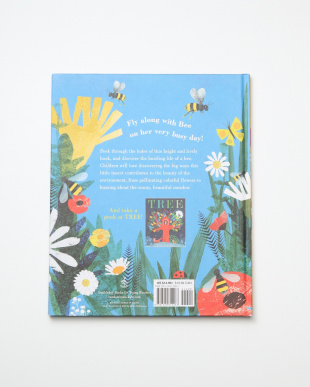 BEE A Peek‐Through Picture Bookを見る